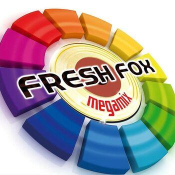 Megamix 2010 cover