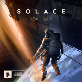 Album cover of Solace