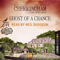 Ghost of a Chance - Cherringham - A Cosy Crime Series: Mystery Shorts 19 (Unabridged)