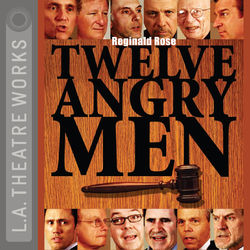 Twelve Angry Men (Audiodrama)