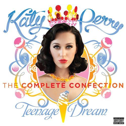 Baixar Single Firework – Katy Perry (2012) Grátis