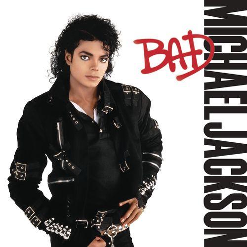 Baixar CD Bad (Remastered) – Michael Jackson (2012) Grátis