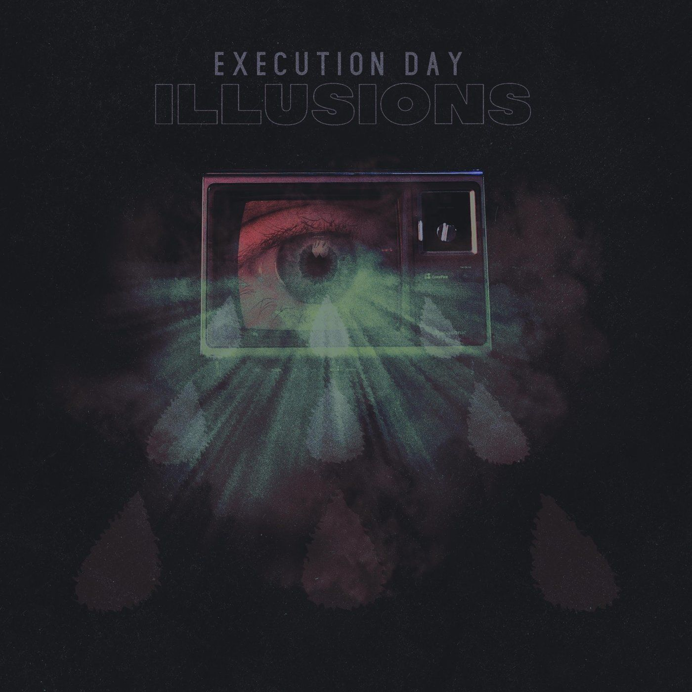 Execution Day - Illusions [EP] (2020)