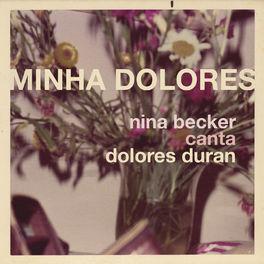 Album cover of Minha Dolores