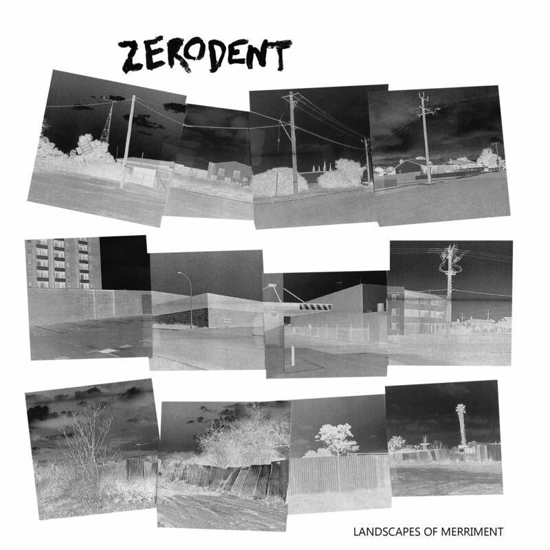 Landscapes of Merriment