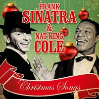 Nat King Cole Christmas.Christmas Playlists Frank Sinatra Nat King Cole