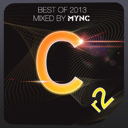 Album cover of Cr2 Records Best of 2013 (Mixed by MYNC)