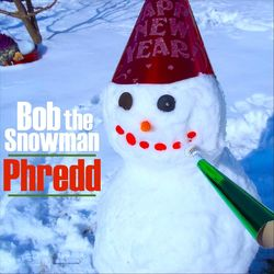 Bob the Snowman