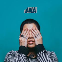 Ana Gabriela – Ana 2020 CD Completo