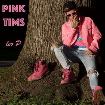 Pink Tims cover