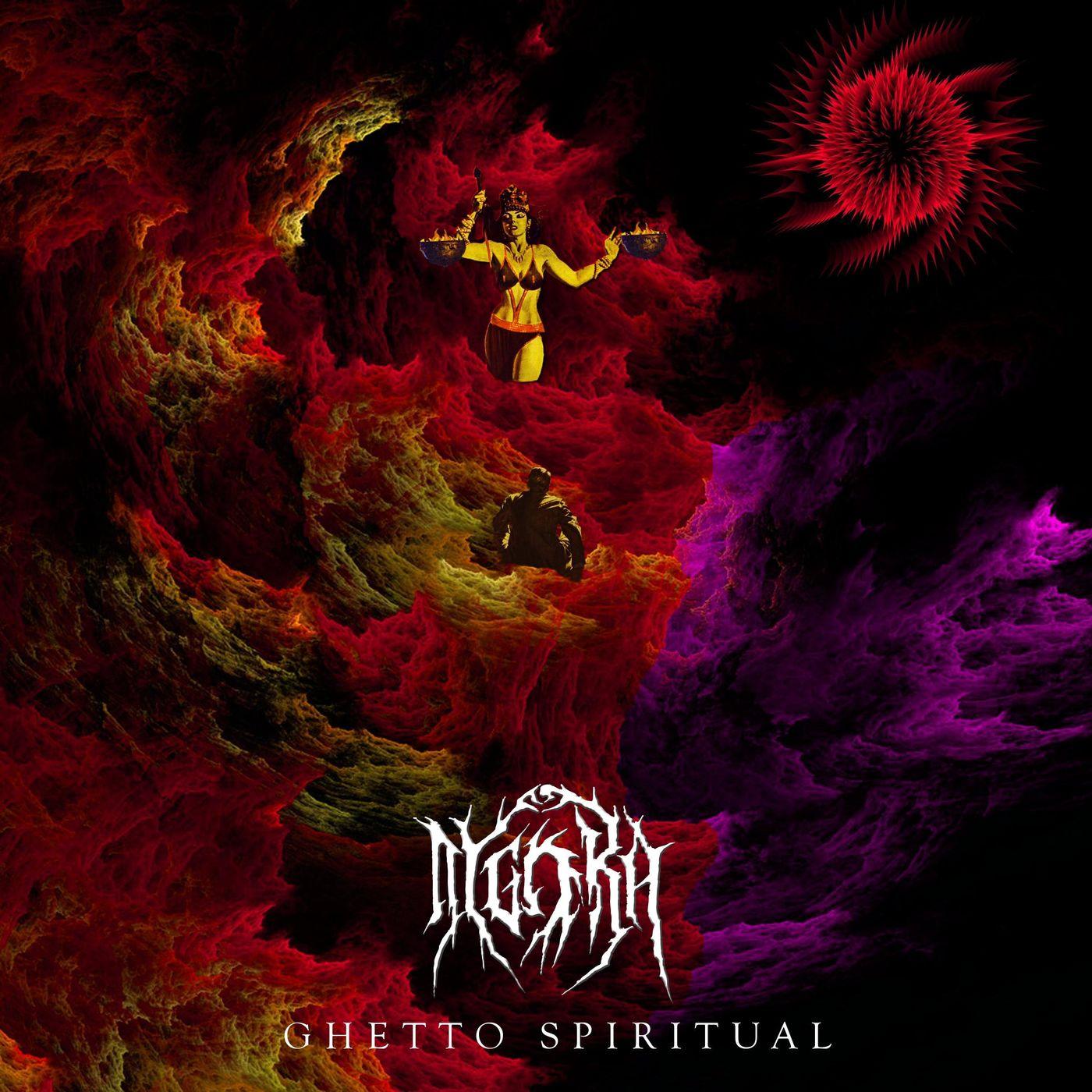 Dygora - Ghetto Spiritual [single] (2020)
