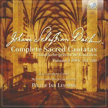 Ihr Menschen, rühmet Gottes liebe, BWV 167: IV. Recitativo. Des Weibes Samen kam (Basso) cover