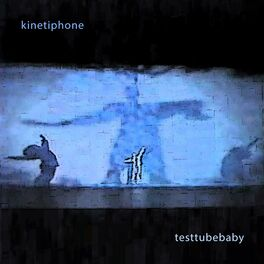Album cover of Kinetiphone