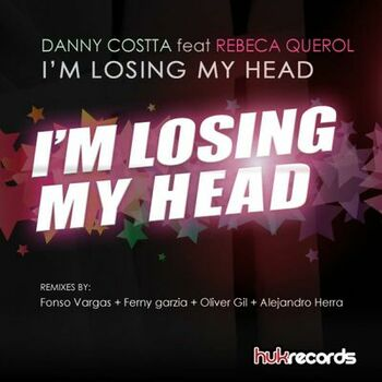 Im losing my head feat. Rebeca Querol cover
