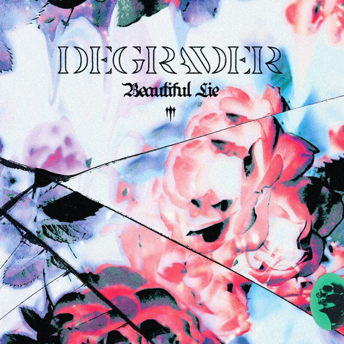 Degrader - Beautiful Lie (2021)