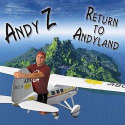 Return To Andyland