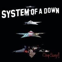 Chop Suye (Dj Bong rmx) - SYSTEM OF A DOWN