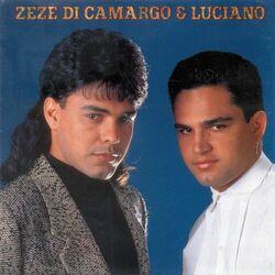Zezé Di Camargo e Luciano – 1992 CD Completo