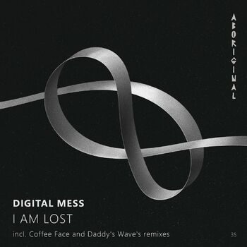 I Am Lost cover