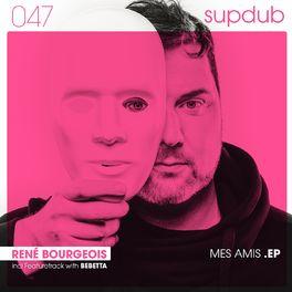 Album cover of Mes Amis EP
