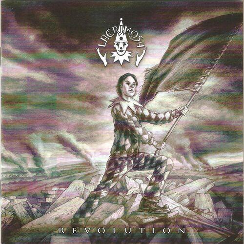 Baixar CD Revolution – Lacrimosa (2012) Grátis