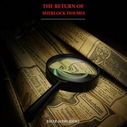 The Return of Sherlock Holmes (By Sir Arthur Conan Doyle)