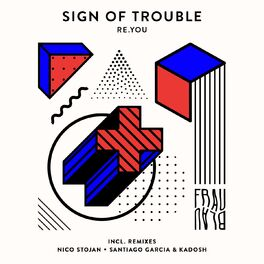Album cover of Sign of Trouble