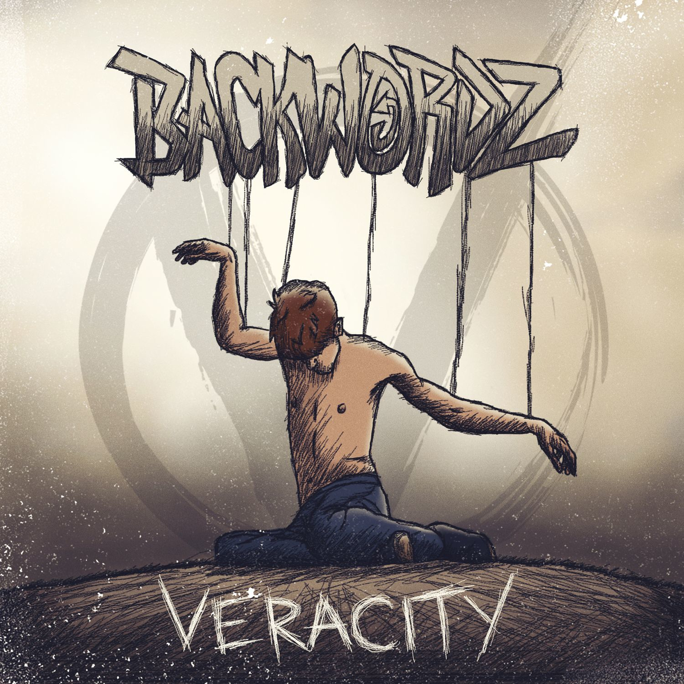 BackWordz - Veracity (2017)