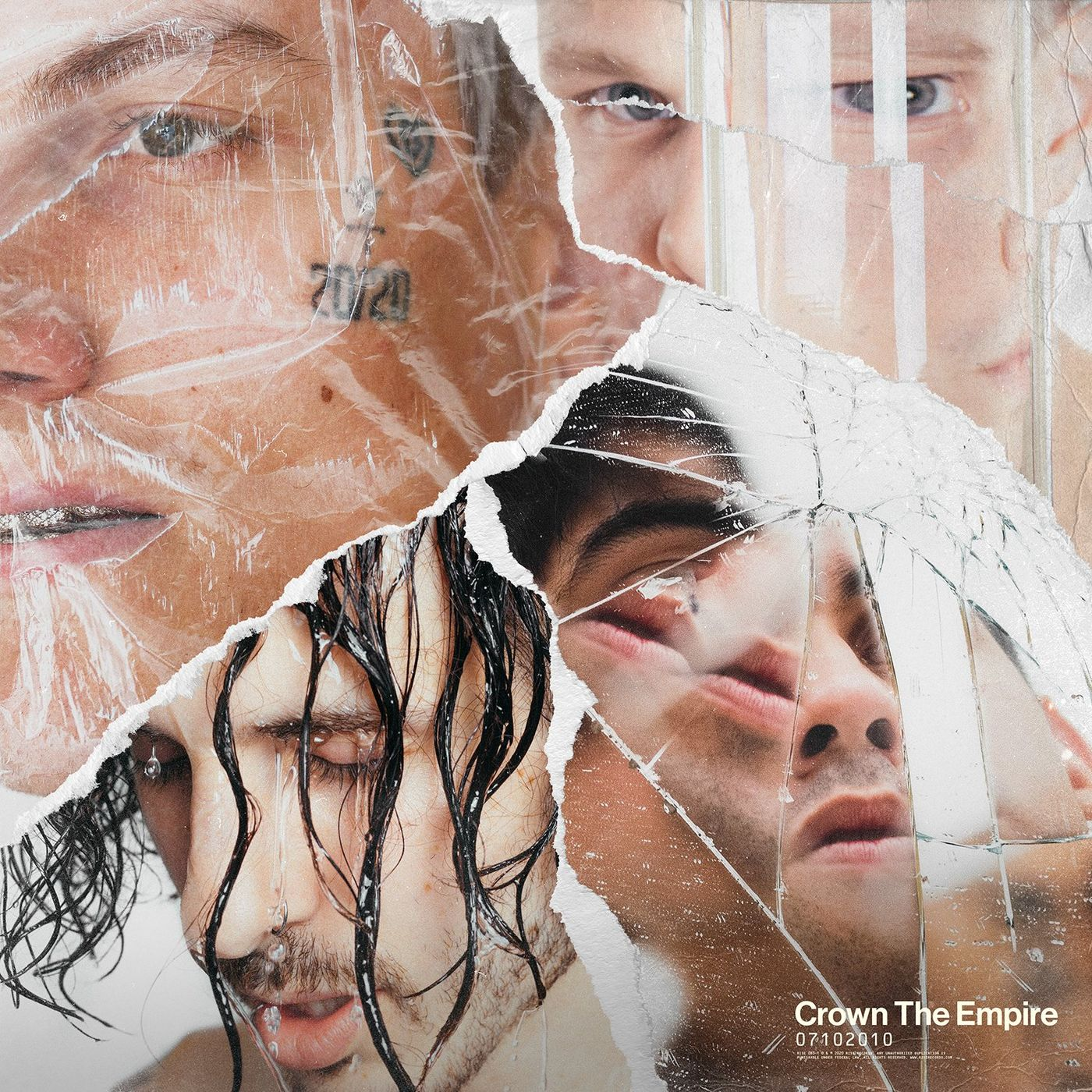 Crown The Empire - 07102010 (2020)