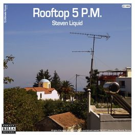 Album cover of Rooftop 5.P.M.