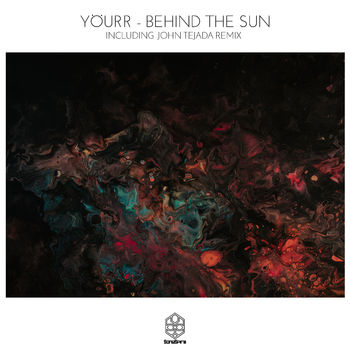 Behind The Sun cover