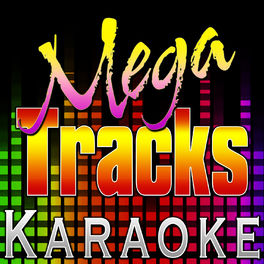 Mega Tracks Karaoke Band: Fall in Love (Originally Performed by