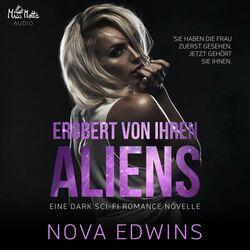 Erobert von ihren Aliens Audiobook