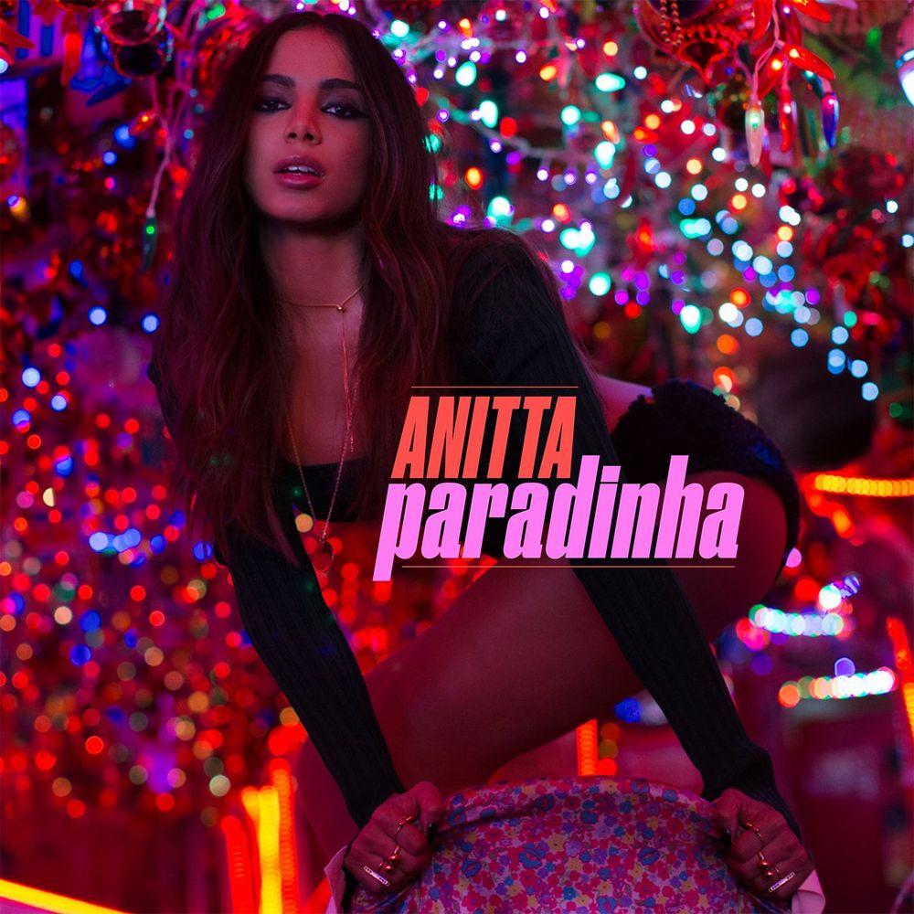 Baixar Paradinha, Baixar Música Paradinha - Anitta 2017, Baixar Música Anitta - Paradinha 2017
