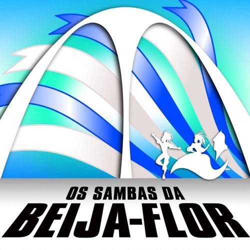 Baixar CD Os Sambas Da Beija Flor De Nilópolis – G.R.E.S. Beija Flor De Nilópolis (2006) Grátis