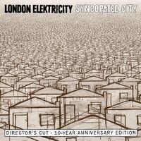 Point Of No Return - LONDON ELEKTRICITY