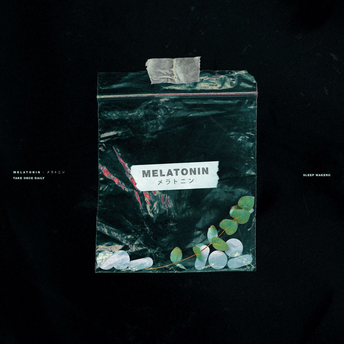 Sleep Waker - Melatonin [single] (2019)