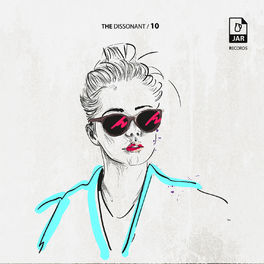 Album cover of The Dissonant 10