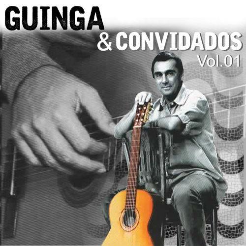 Baixar CD Guinga e Convidados Vol. 1 – Guinga (2015) Grátis