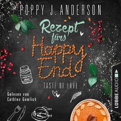 Taste of Love - Rezept fürs Happy End - Die Köche von Boston 5 Hörbuch kostenlos