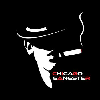 Chicago Gangster cover