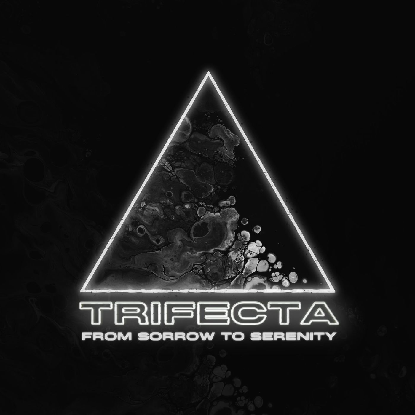From Sorrow to Serenity - Trifecta [EP] (2021)