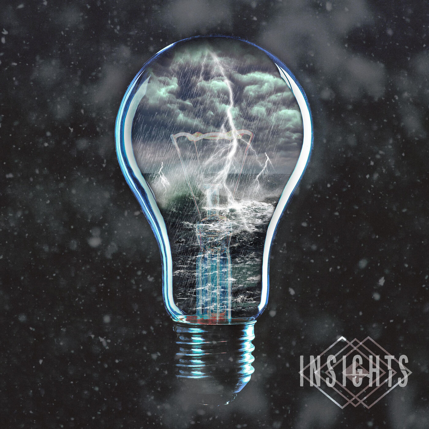 Insights - Insights [EP] (2020)