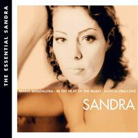 In The Heat Of The Night - SANDRA