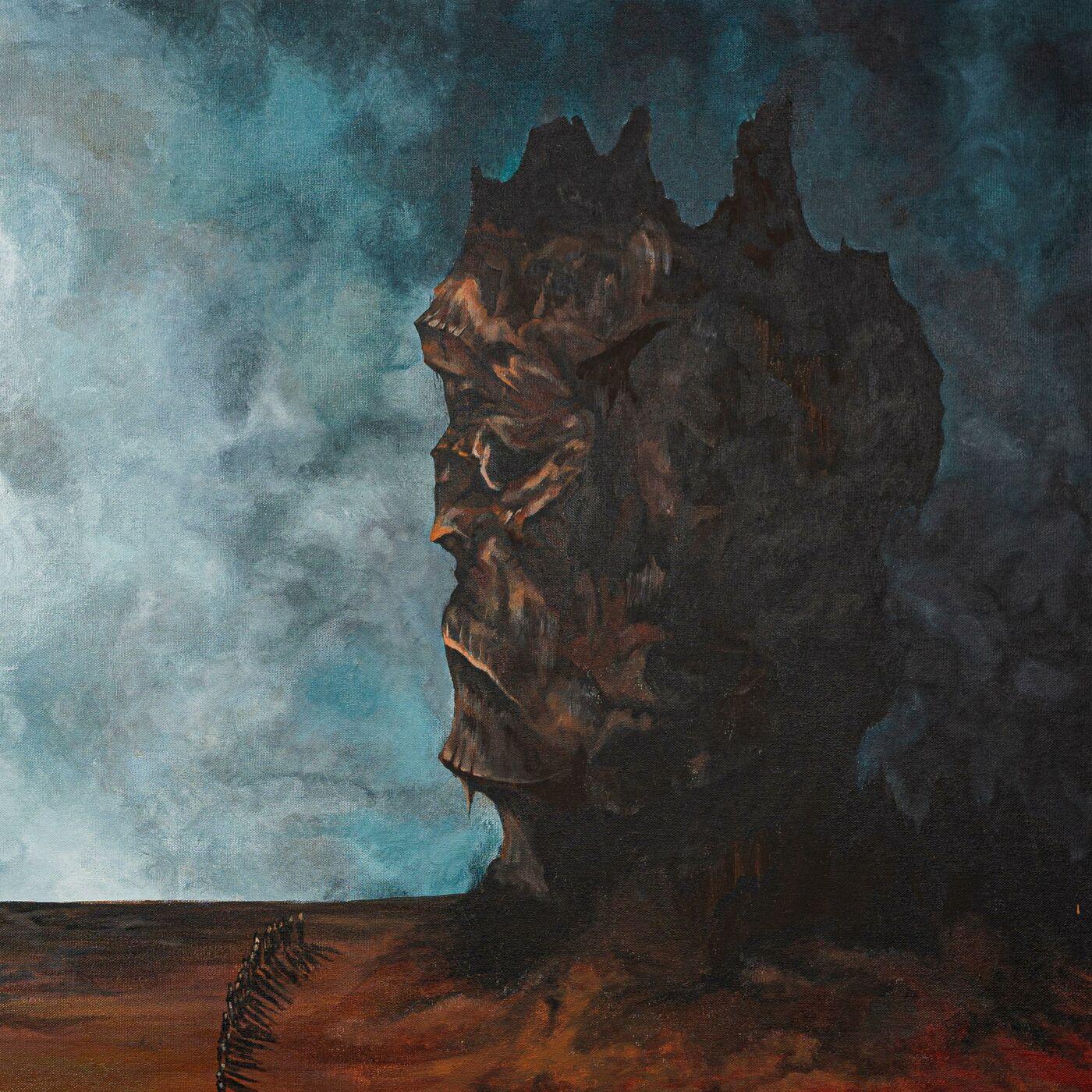 Monolith - No Saints No Solace (2020)