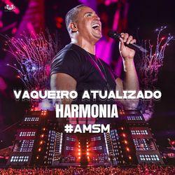 Harmonia Do Samba – Vaqueiro Atualizado (Ao Vivo) 2020 CD Completo