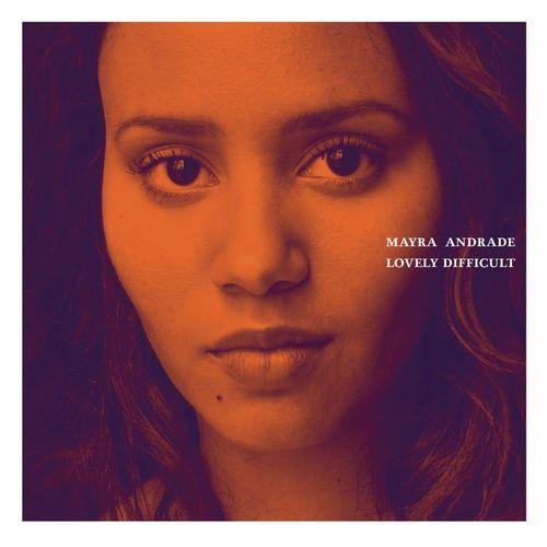 Baixar CD Lovely Difficult – Mayra Andrade (2013) Grátis