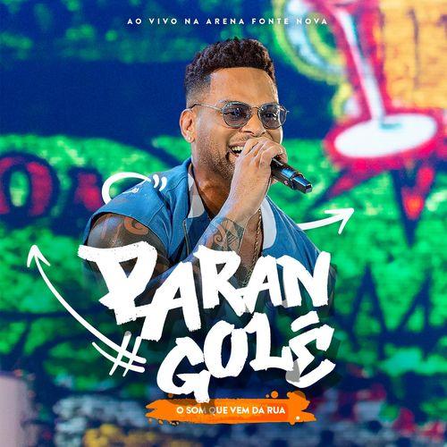 Baixar CD O Som Que Vem da Rua (Ao Vivo) – Parangole (2019) Grátis