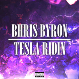Album cover of Tesla Ridin