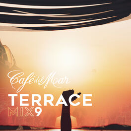 Album cover of Café del Mar - Terrace Mix 9